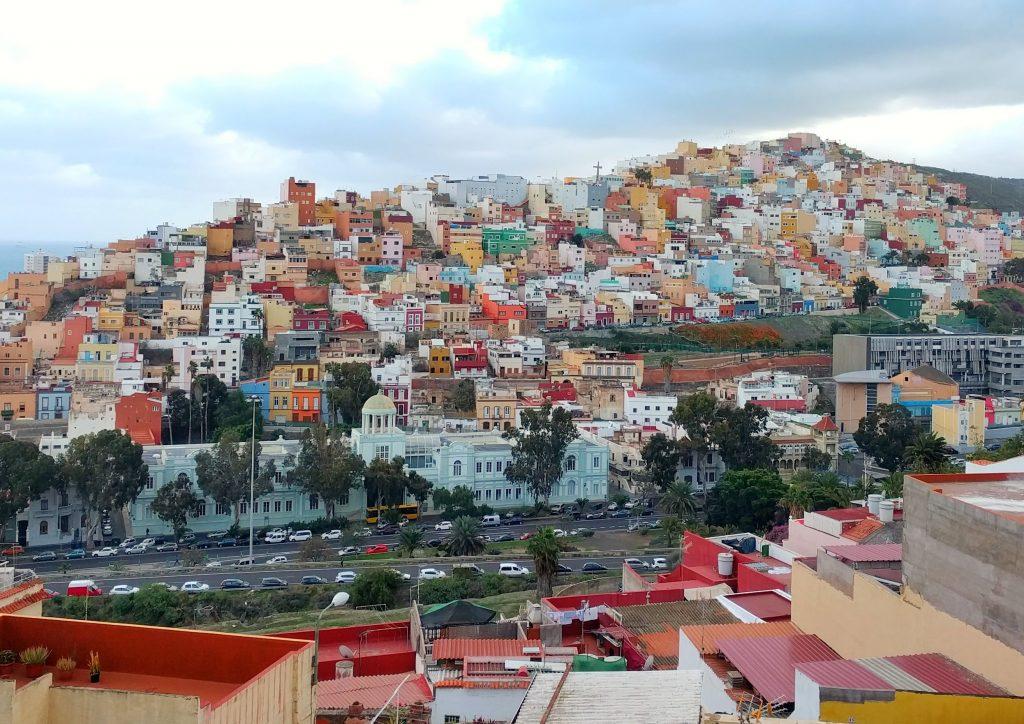 Las Palmas als Hotspot für digitale Nomaden