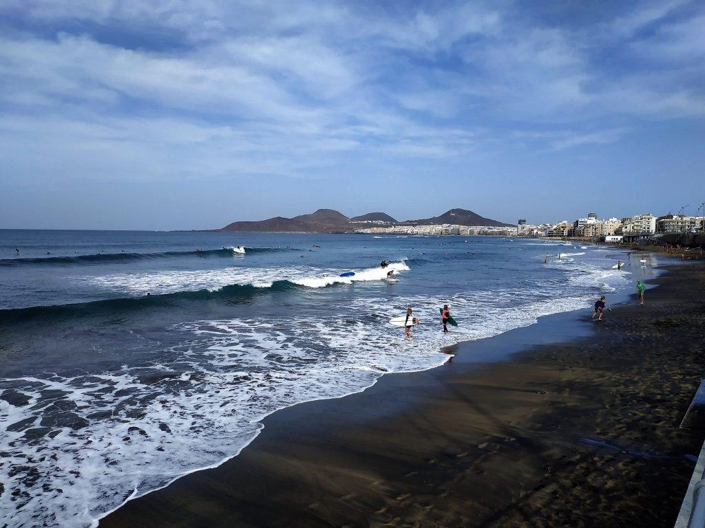 Gran Canaria als Hotspot für digitale Nomaden