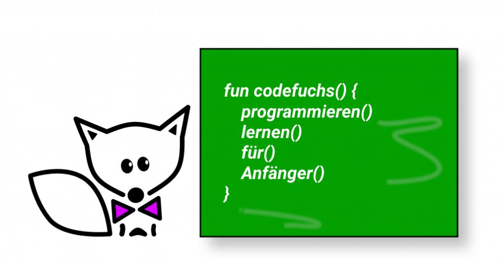 programmieren lernen für anfänger